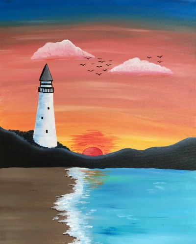 Lighthouse resized