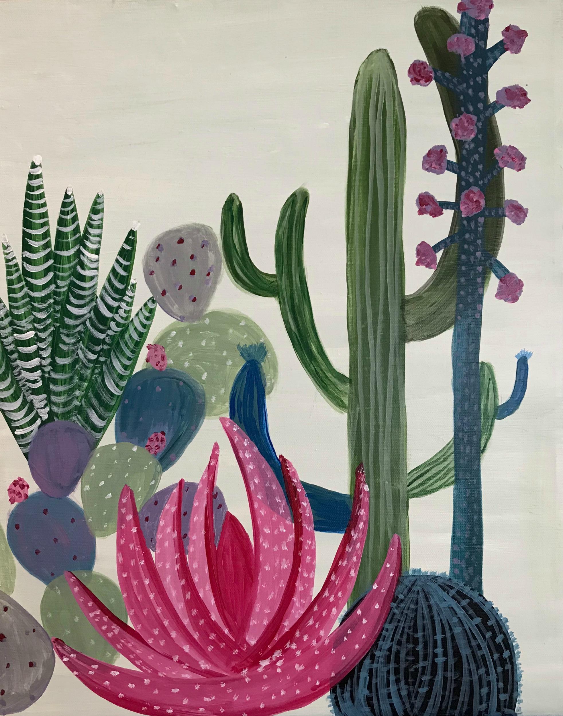 Cacti final