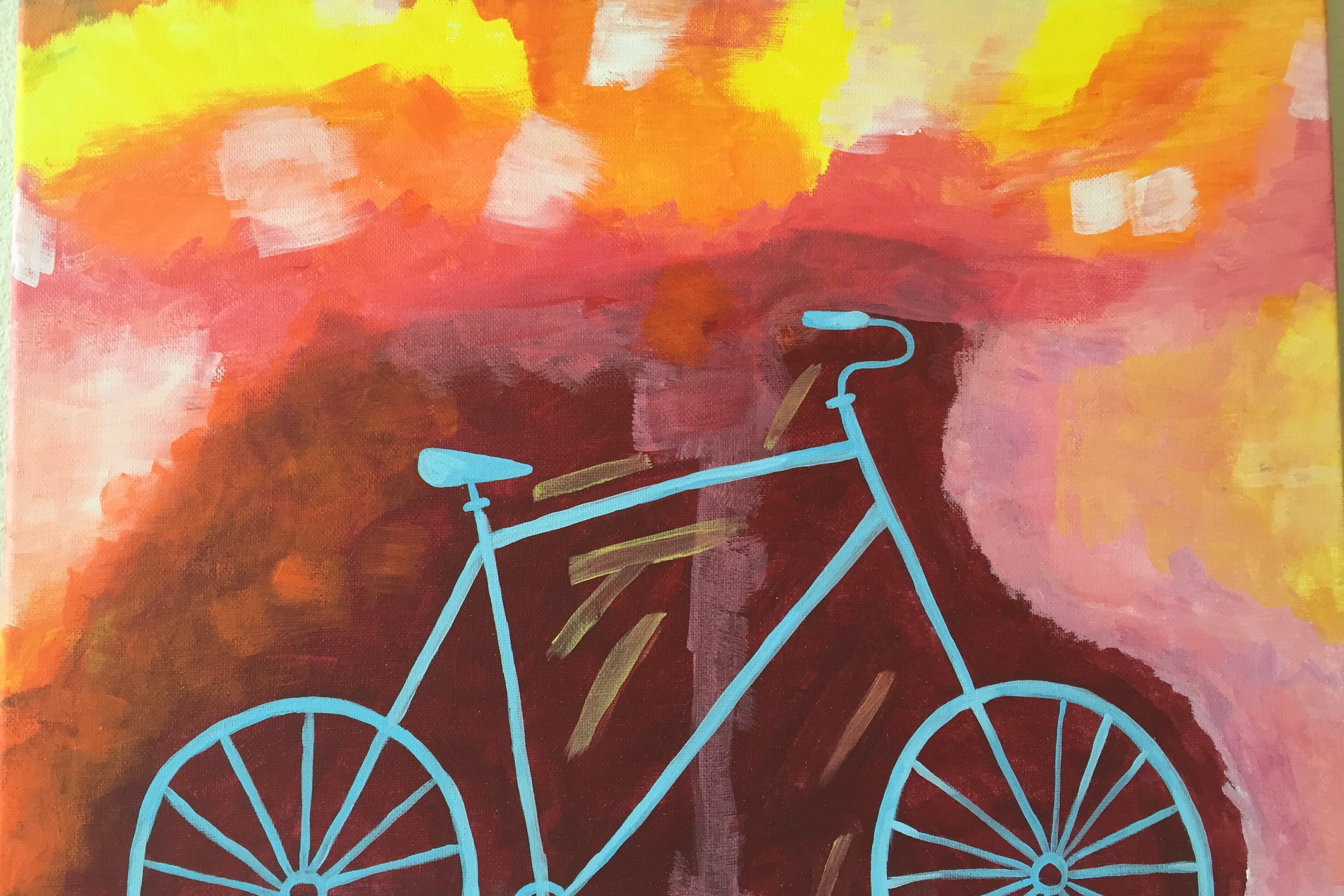 Bicycle Ride (1)